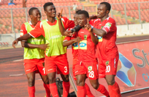 Kotoko to host Nat Costa FC in a friendly ahead Hearts game