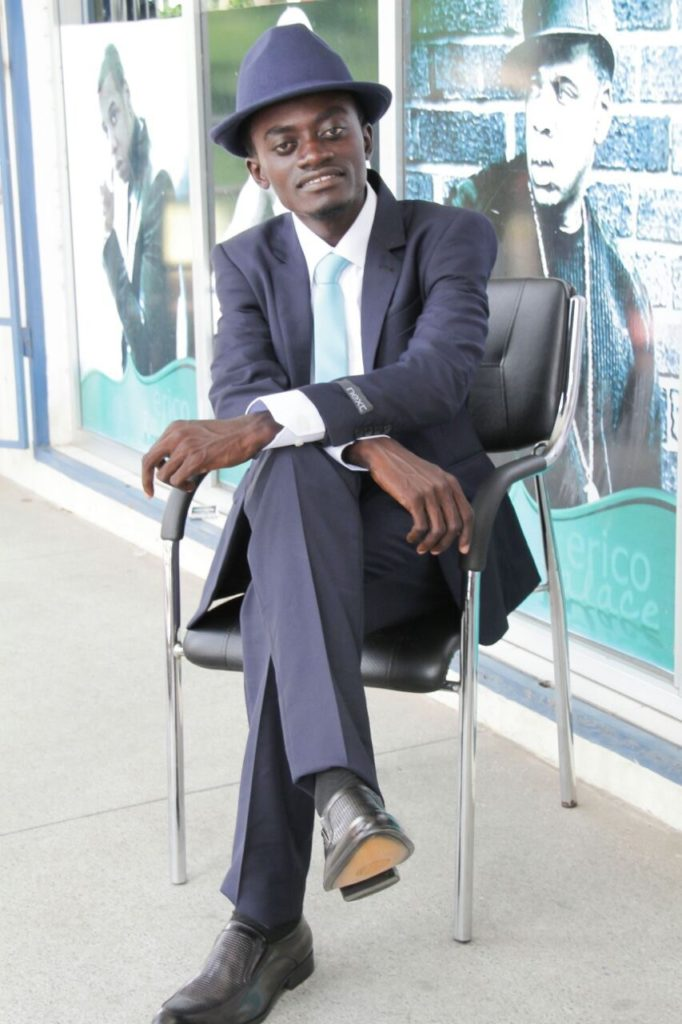 VIDEO: Ghanaian comedian Kojo Nkansah Lil Wayne donates to Asante Kotoko