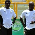 Ghana coach Kwesi Appiah impressed with the level of unity ahead of AFCON qualifier against Kenya