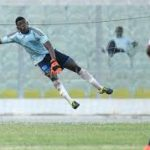 Two Kotoko players make Black Stars starting lineup against South Africa