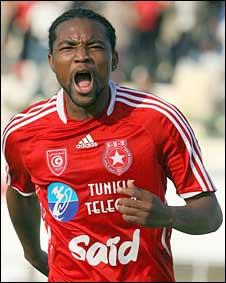 Ghana striker Sadat Bukari rejoins Saudi side Al Shoulla FC