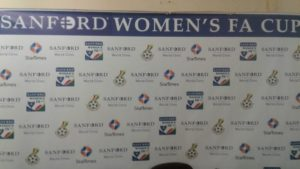 SANFORD WOMENS FA CUP DRAW: Holders Police ladies draw Army Ladies, Ampem Dorkoa face Real Upper Ladies