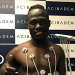 Emmanuel Agyemang Badu passes Bursaspor medical