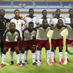 FIFA U-17 World Cup: Ghana to face Niger in Round of 16