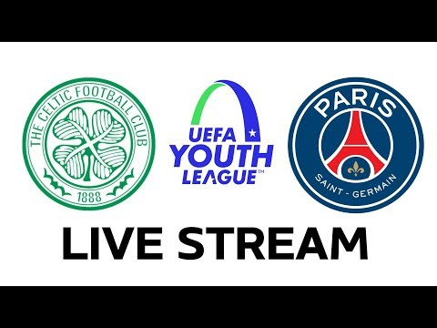 Celtic vs. Paris: UEFA Youth League LIVE!