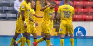 Kwesi Appiah keen on helping AFC Wimbledon escape relegation from League One