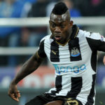 Christian Atsu could be Newcastle United's key to victory over Liverpool