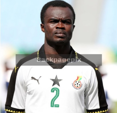CAF Champions League: CI Kamsar defender Amos Frimpong expects tough game against Hearts of Oak