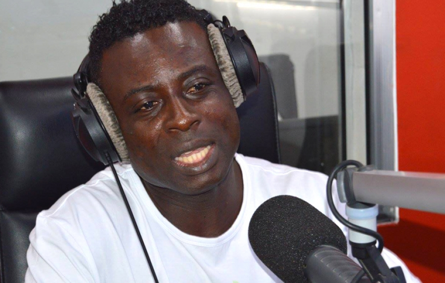'Juju' does not exist in football – Ex-Hearts star Charles Taylor
