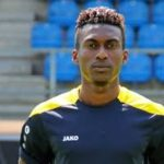 Former Ghana youth star David Addy joins Latvian top-flight side Riga FC