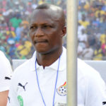 Coach Kwesi Appiah insists his two years contract is not enough