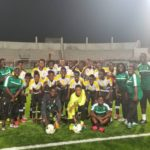 Black Princesses to arrive in Ghana on Monday after Algeria WWCQ win