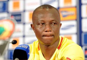 Try and keep players for two or three years - Kwasi Appiah to Kotoko