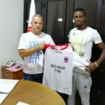 Former All Stars midfielder Kofi Yeboah joins Lebanese side Tadamon Sour on a free transfer