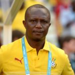 Coach Kwesi Appiah insists Ghana will easily qualify for 2019 AFCON