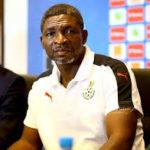 UPDATE: Coach Maxwell Konadu revises Black Stars 'B' squad for Namibia friendly