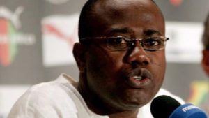 FEATURE: FIFA unfair to Kwesi Nyantakyi- Mohammed Amin Lamptey writes