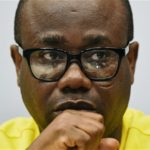 Dr Nyaho Tamakloe claims former GFA boss could go unpunish by FIFA