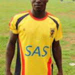 Dan Quaye lauds Patrick Razak's move to Horoya AC