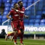 VIDEO: Watch Jordan Ayew's superb strike in the English League Cup