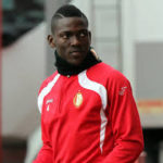 Daniel Opare makes season's first appearance for Augsburg in Bundesliga