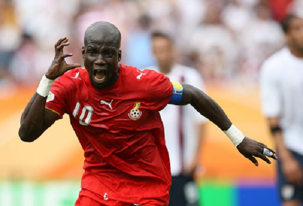 2018 FIFA World Cup is the best I have ever witnessed – Stephen Appiah