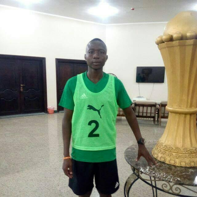 Referee Latif Adaari appointed for MTN FA Cup final