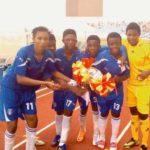 NWL: Ampem Darkoa crowned champions of Women's League