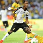 Black Starlets Captain Eric Ayiah named in top 60 talents to watch