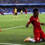 FIFA U-17 World Cup: In Guwahati, it's time for Africa
