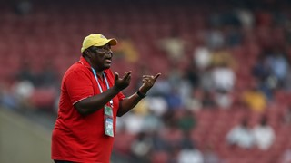FIFA U-17 World Cup: Black Starlets Coach Paa Kwesi Fabin fumes over disallowed goal