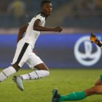 Coach Paa Kwesi Fabin reveals reason for starting Richard Danso from the bench at the FIFA U-17 World Cup