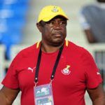 We have to meet the expectations of our fans back home- Black Starlets Coach Paa Kwesi Fabin