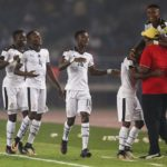Ghana U-17 Coach Paa Kwesi Fabin elated with progress after win against India