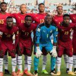 FIFA U-17 WC: Ghana coach Paa Kwesi Fabian names squad to face Mali