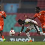 FIFA U-17 World Cup: Ghana to face Mali in the quarter finals