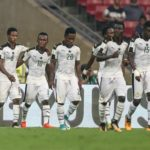 FIFA U-17 World Cup: Ghana through to Quarter finals after 2-0 win over Niger