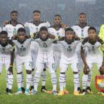 Coach Paa Kwesi Fabin names starting XI for Mali clash