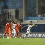 PHOTOS: Ghana beat Niger to reach quarter finals at FIFA U-17 world Cup in India