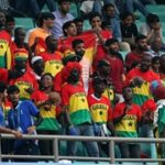 Ghana Supporters Union playing a big role in World Cup campaign