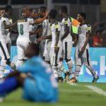 FIFA U-17 World Cup: Ghanaians want to meet Abhi, Pragya of 'Kumkum Bhagya'