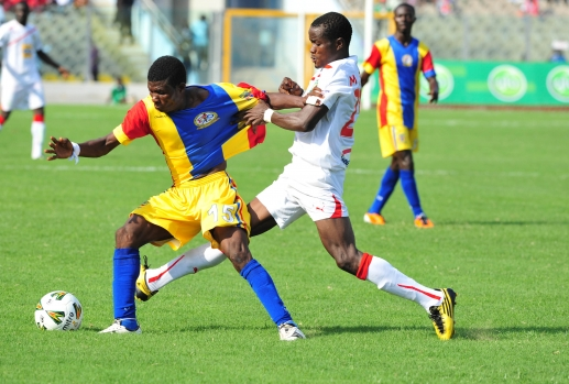 FA Cup Committee to meet leadership of Hearts, Kotoko supporters on Monday