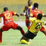VIDEO: Watch highlights of Hearts' 3-1 defeat to Kotoko in FA Cup final
