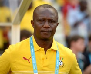 I have confidence in my team to deliver- Coach Kwasi Appiah