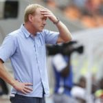 Frank Nuttall to refund US$ 56,000 to Hearts of Oak - Report