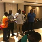 FIFA U-17 WC: Ghana's High Commissioner to India Mike Oquaye Jnr. optimistic of the Black Starlets chance