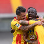 Rahman Chibsah's Benevento rated the worst team in Europe this season