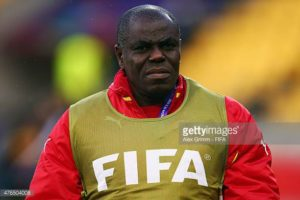 Sierra Leone FA stands by Coach Sellas Tetteh