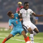 FIFA U-17 World Cup: Ghana top group after emphatic win over India