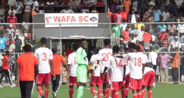 MATCH REPORT: Dominant WAFA thrash Champions Wa All Stars